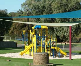 Apex Park - Taree Accommodation