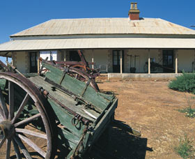 Chiverton House Museum - Taree Accommodation