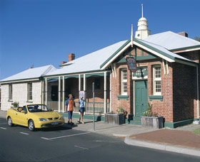 Old Court House Complex - Taree Accommodation