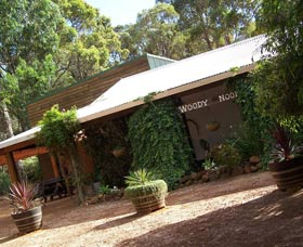 Woody Nook - Taree Accommodation