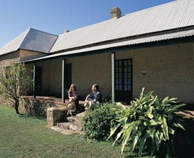 Cliff Grange - Taree Accommodation