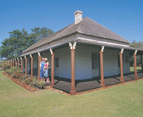 Wonnerup House and Old School - Taree Accommodation