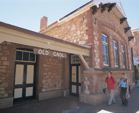 Old Coolgardie Gaol - Taree Accommodation
