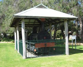 Ballarat Engine - Taree Accommodation