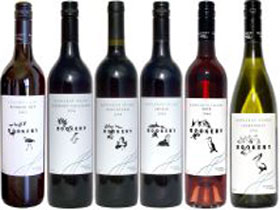 Rookery Wines