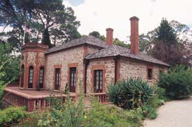 Old Government House - Taree Accommodation