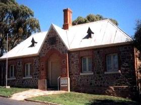 Old Police Station Museum - Taree Accommodation