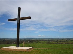 Eden Valley Lookout - Taree Accommodation