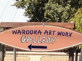 Warooka Art Worxs Gallery - Taree Accommodation