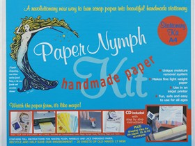 Paper Nymph - Taree Accommodation