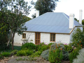 dingley dell cottage - Taree Accommodation