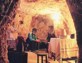 Umoona Opal Mine And Museum - Taree Accommodation