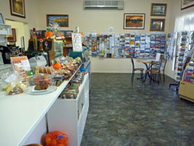 Orange Tree Giftmania - Taree Accommodation