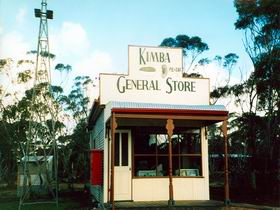 Kimba Historical Museum - Taree Accommodation