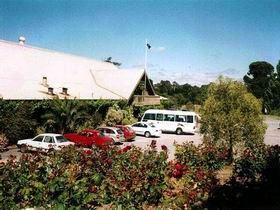 Beerenberg Farm - Taree Accommodation