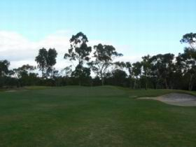 Naracoorte Golf Club - Taree Accommodation