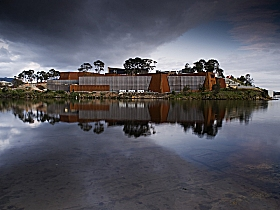 Museum of Old and New Art - MONA - Taree Accommodation