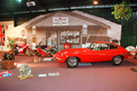 National Automobile Museum of Tasmania - Taree Accommodation
