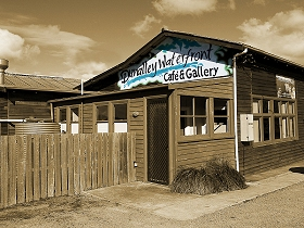 Dunalley Waterfront Cafe and Gallery - Taree Accommodation