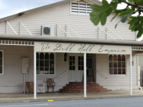 Drill Hall Emporium - The - Taree Accommodation
