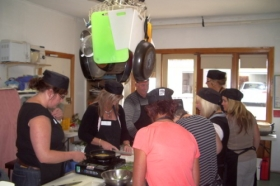 Tranquilles Cooking School - Taree Accommodation