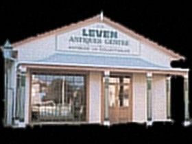 Leven Antiques Centre - Taree Accommodation