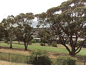 Rosny Park Public Golf Course - Taree Accommodation