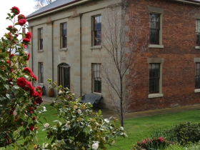 Narryna Heritage Museum - Taree Accommodation