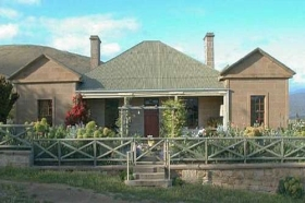 Prospect Villa and Garden - Taree Accommodation