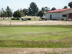 Campbell Town Golf Club - Taree Accommodation