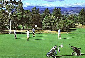 Riverside Golf Club Ltd - Taree Accommodation