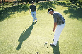 Tarraleah Golf Course - Taree Accommodation