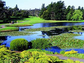 Mowbray Golf Club Ltd - Taree Accommodation