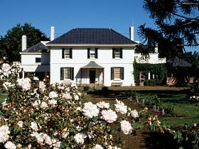 Brickendon Historic Farm and Convict Village - Taree Accommodation
