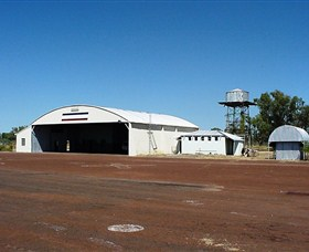 Daly Waters Aviation Complex - Taree Accommodation