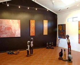 Ironwood Arts - Taree Accommodation