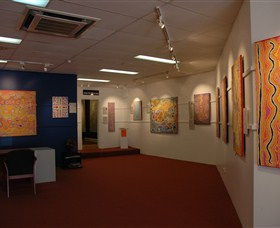 Mason Gallery - Taree Accommodation