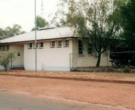 Tennant Creek Museum at Tuxworth Fullwood House - Taree Accommodation