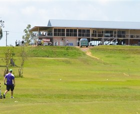 Gove Country Golf Club - Taree Accommodation