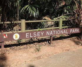 Elsey National Park - Taree Accommodation