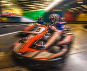 Go Karting Brisbane - Taree Accommodation