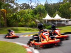 Big Kart Track Pty Ltd