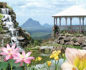 Maleny Botanic Gardens - Taree Accommodation