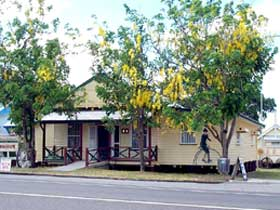 Kilkivan Shire Museum - Taree Accommodation