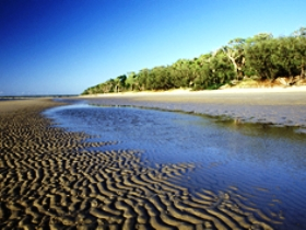 Burrum Coast National Park - Taree Accommodation