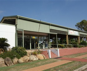Terrestrial Georgetown Centre - Taree Accommodation