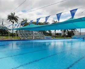Memorial Swim Centre - Taree Accommodation