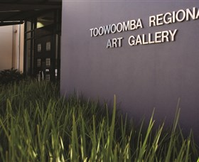Toowoomba Regional Art Gallery - Taree Accommodation