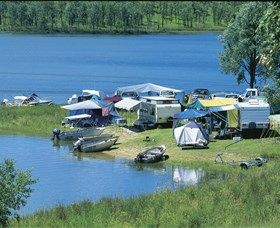 Lake Boondooma - Taree Accommodation