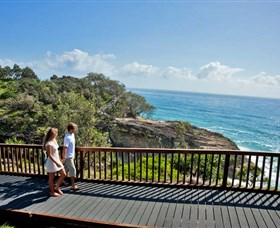 North Gorge Headlands - Taree Accommodation